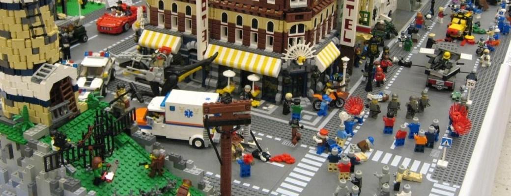 city lego