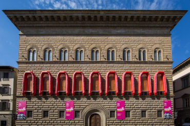 I gommoni di Ai Weiwei